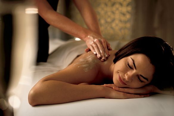 A massage at the Spa is an absolute must for any health escape in Los Angeles.