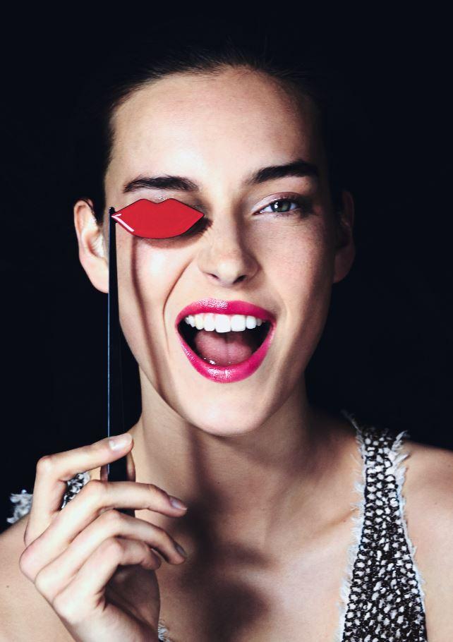 Shine Beauty Beacon M M S Candy Mani: Ready For Fall With ECSTASY SHINE By Giorgio Armani Beauty