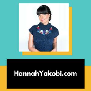 Hannah Yakobi