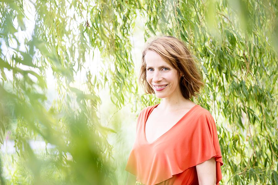 Ingrid Rae Doucet.