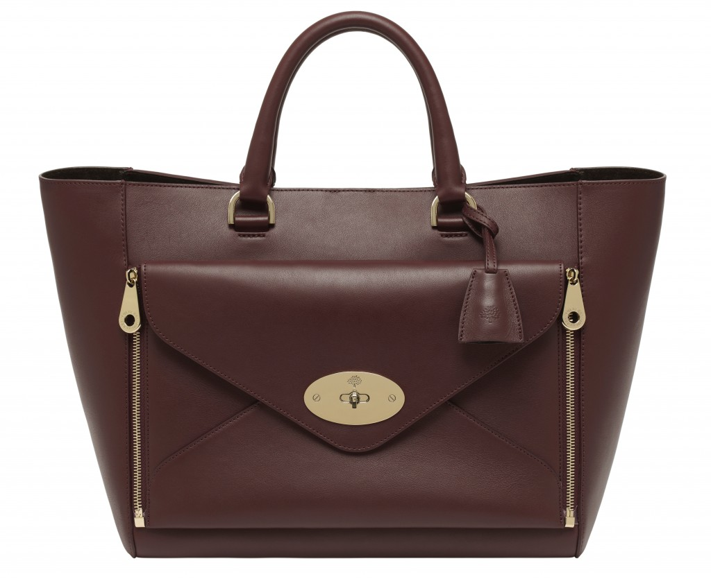 The Willow bag.