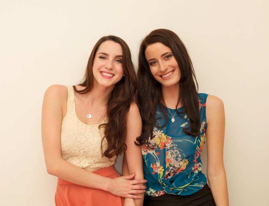 Nayme_Louise and Cherri