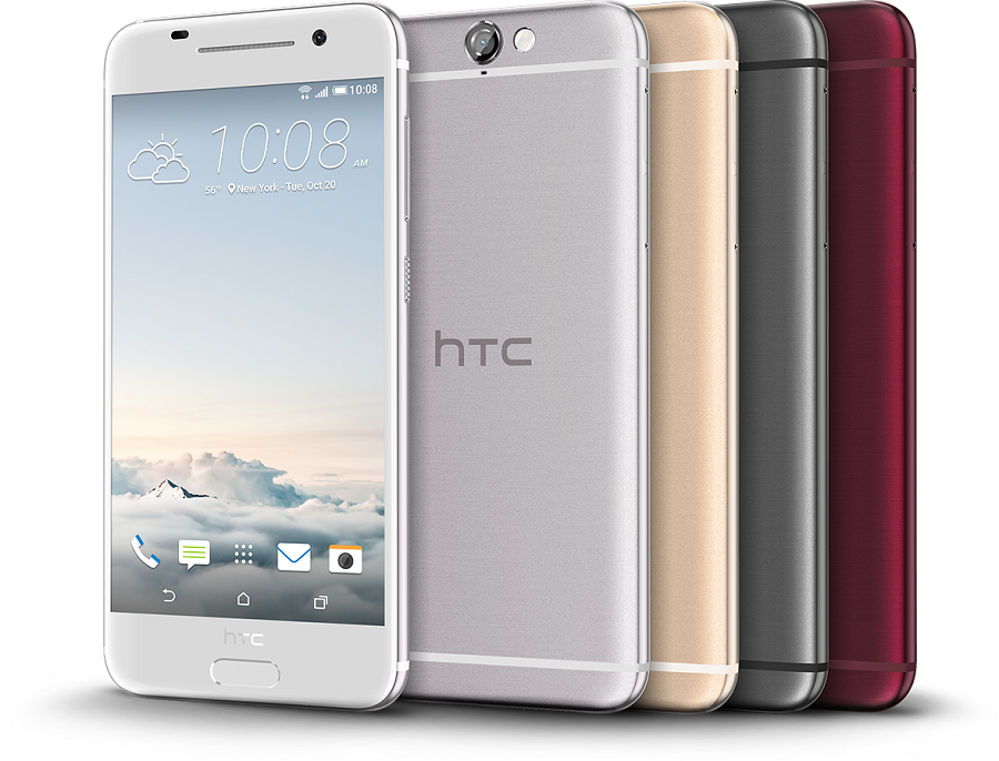 HTC One A9 - All colours